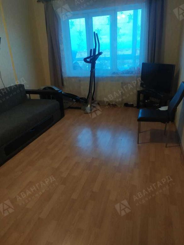 1-комнатная квартира, Московское ш, 246 - фото 1