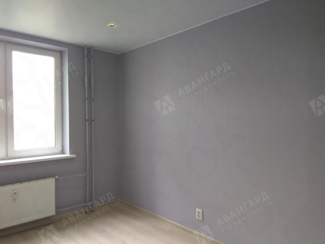 1-комнатная квартира, Графская ул, 9 - фото 1