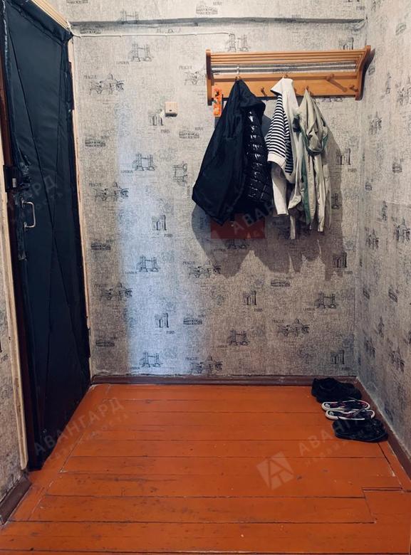 2-комнатная квартира, Пионерский пр-кт, 2 - фото 9