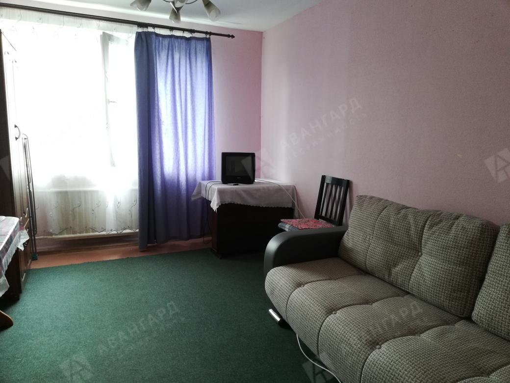 1-комнатная квартира, Культуры пр-кт, 29к1 - фото 2