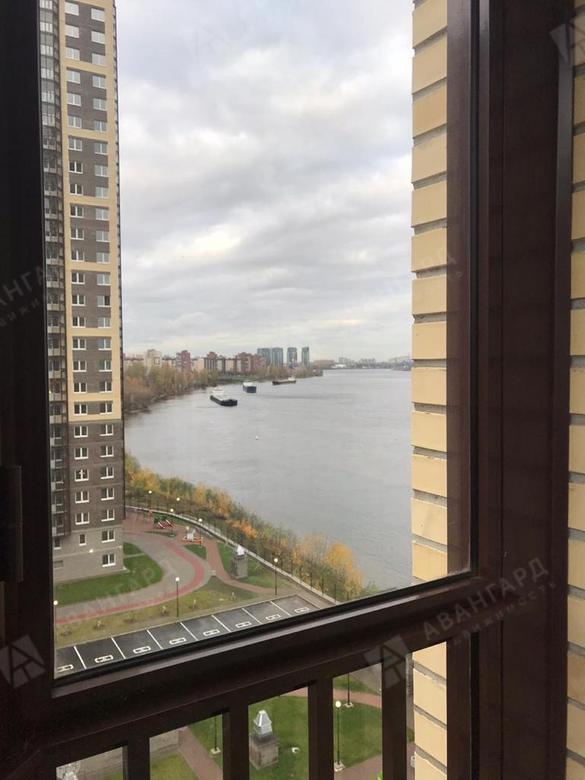 1-комнатная квартира, Славянская (Усть-Славянка тер.) ул, 26 - фото 8