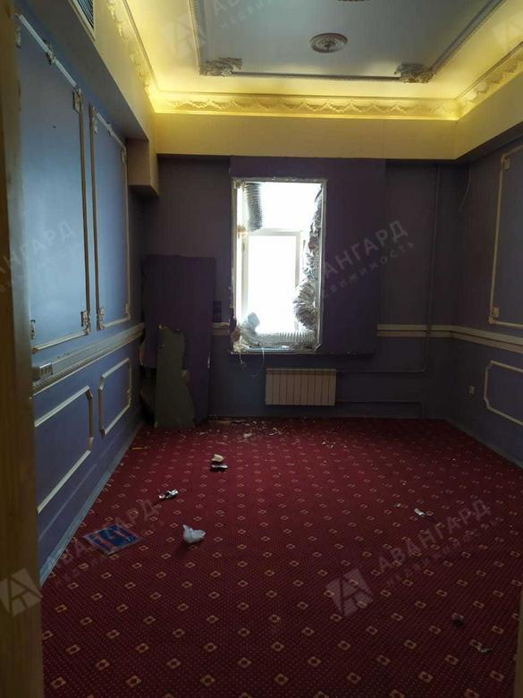 2-комнатная квартира, Средний В.О. пр-кт, 33 - фото 2
