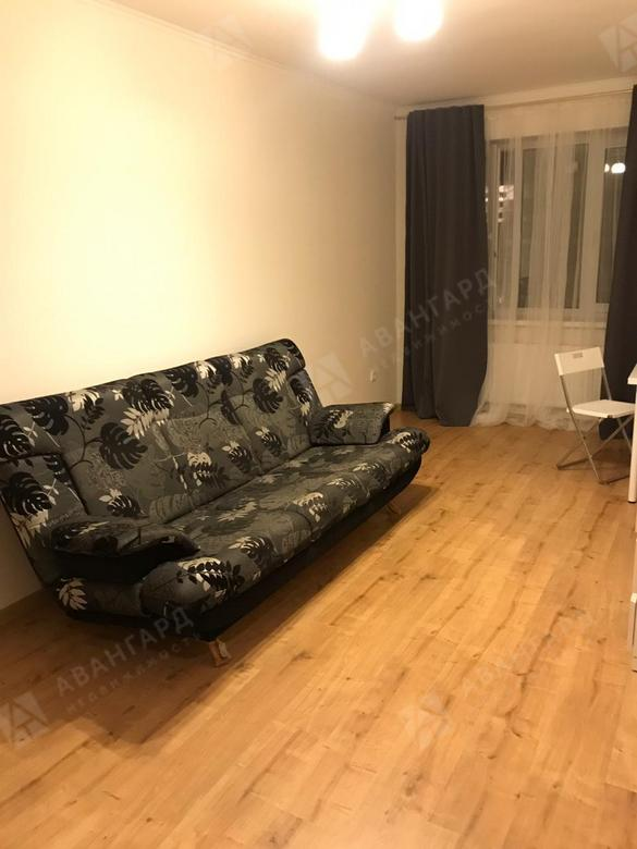 1-комнатная квартира, Шоссе в Лаврики ул, 55 - фото 1