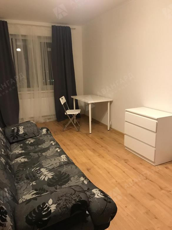 1-комнатная квартира, Шоссе в Лаврики ул, 55 - фото 2
