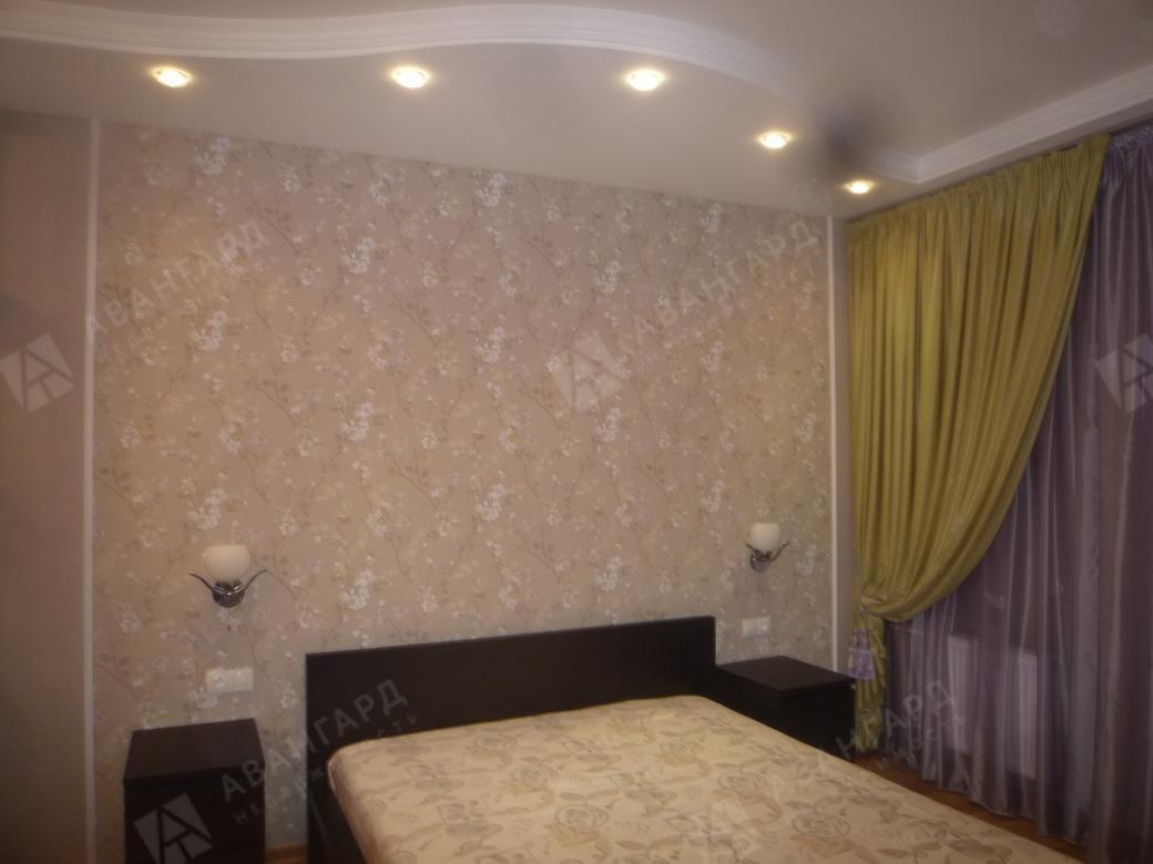 2-комнатная квартира, Ленинский пр-кт, 80 - фото 2
