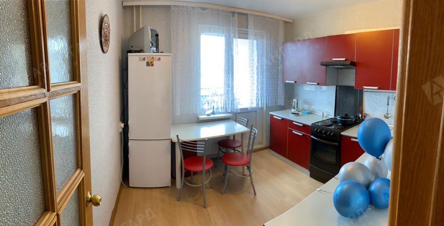 2-комнатная квартира, Пулковское ш, 22к3 - фото 2