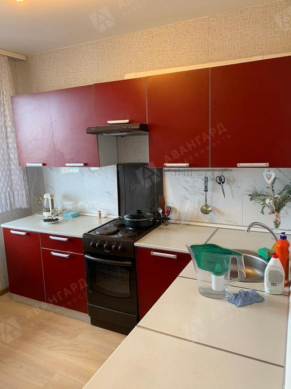2-комнатная квартира, Пулковское ш, 22к3 - фото 1