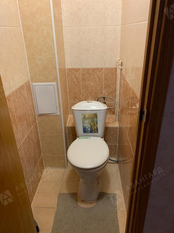 2-комнатная квартира, Пулковское ш, 22к3 - фото 9