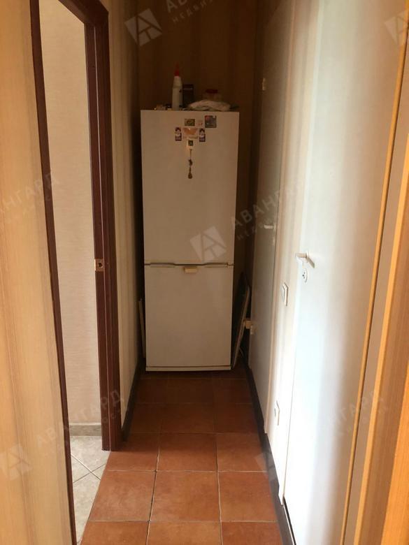 2-комнатная квартира, Кораблестроителей ул, 37 - фото 13