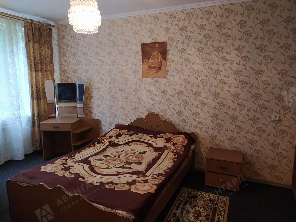 2-комнатная квартира, Белградская ул, 34 к 3 - фото 1