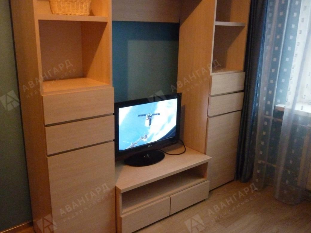 1-комнатная квартира, Авиаконструкторов пр-кт, 49 - фото 1