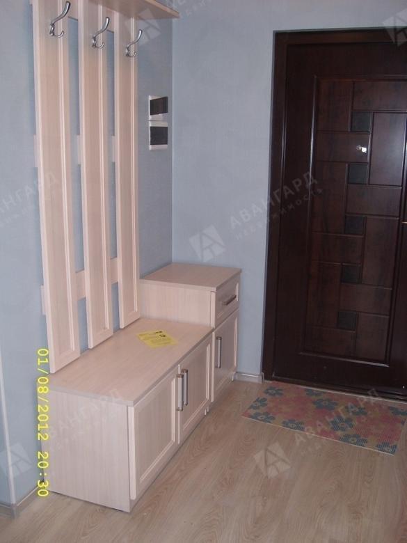1-комнатная квартира, Авиаконструкторов пр-кт, 49 - фото 12