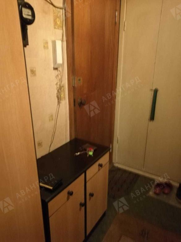 1-комнатная квартира, Вавиловых ул, 5 к 1 - фото 13