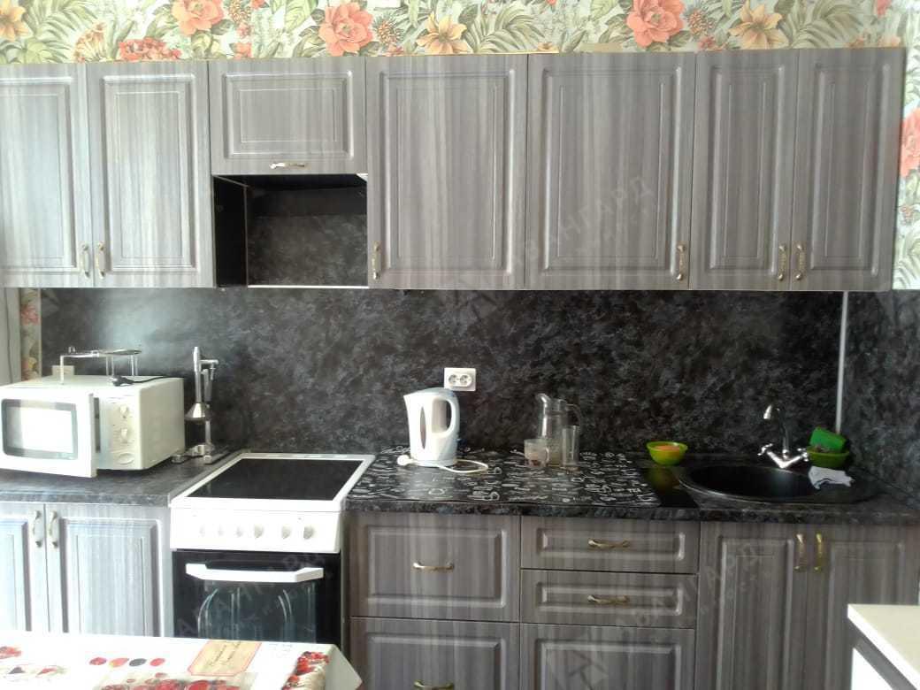 1-комнатная квартира, Ленинский пр-кт, 55к1 - фото 2