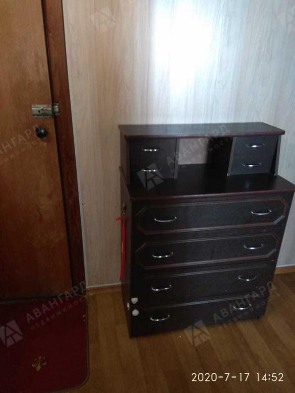 1-комнатная квартира, Просвещения пр-кт, 9 - фото 8