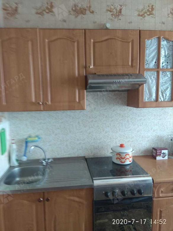 1-комнатная квартира, Просвещения пр-кт, 9 - фото 1