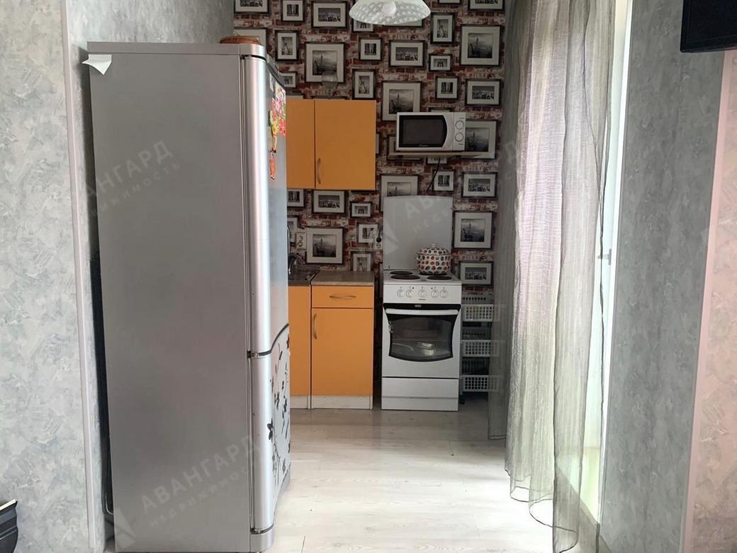 1-комнатная квартира, Ушинского ул, 3к3 - фото 2