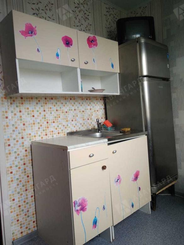 1-комнатная квартира, Искровский пр-кт, 9 - фото 1