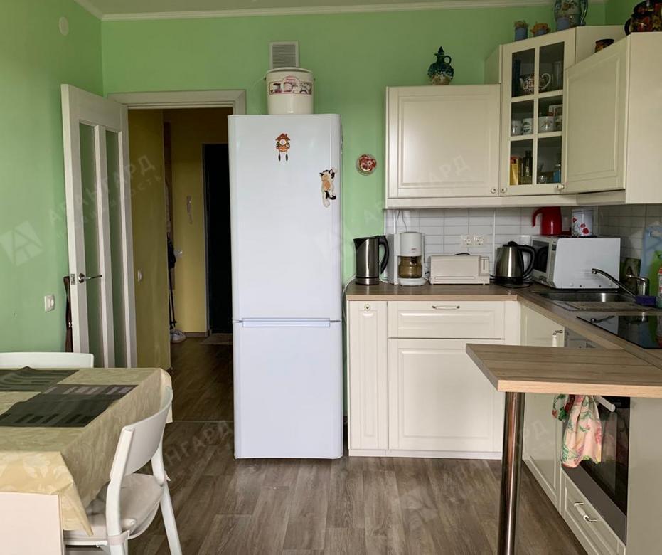 1-комнатная квартира, Архитектора Данини ул, 5 - фото 2
