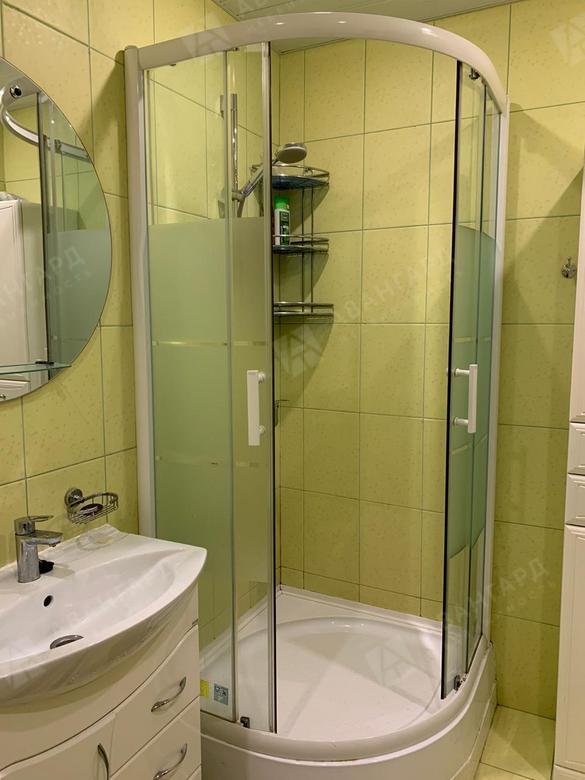 1-комнатная квартира, Архитектора Данини ул, 5 - фото 11
