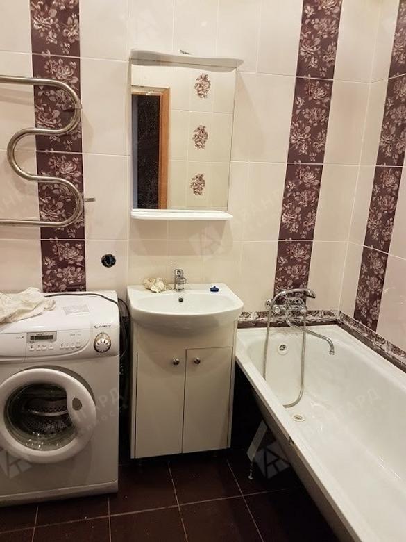 3-комнатная квартира, Юнтоловский пр-кт, 49к5 - фото 7