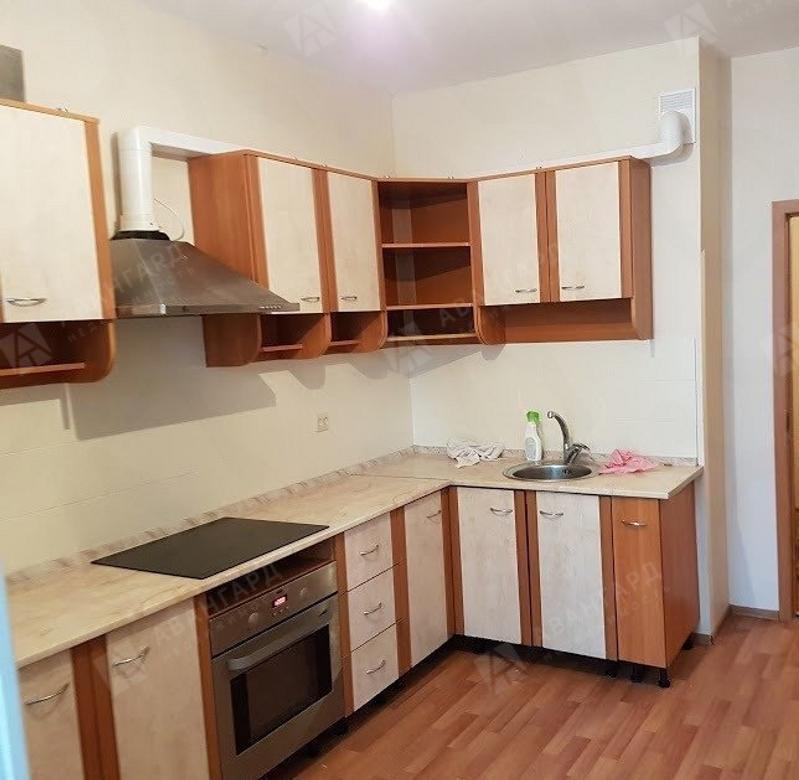 3-комнатная квартира, Юнтоловский пр-кт, 49к5 - фото 1