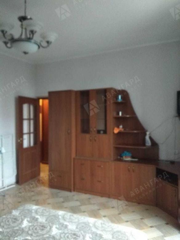 1-комнатная квартира, Киришская ул, 4 - фото 12