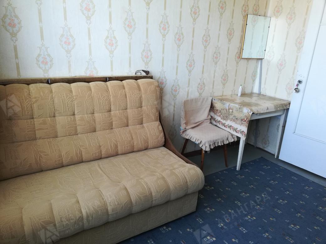2-комнатная квартира, Димитрова ул, 17 - фото 2