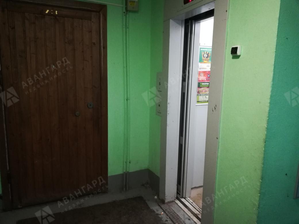 2-комнатная квартира, Димитрова ул, 17 - фото 15