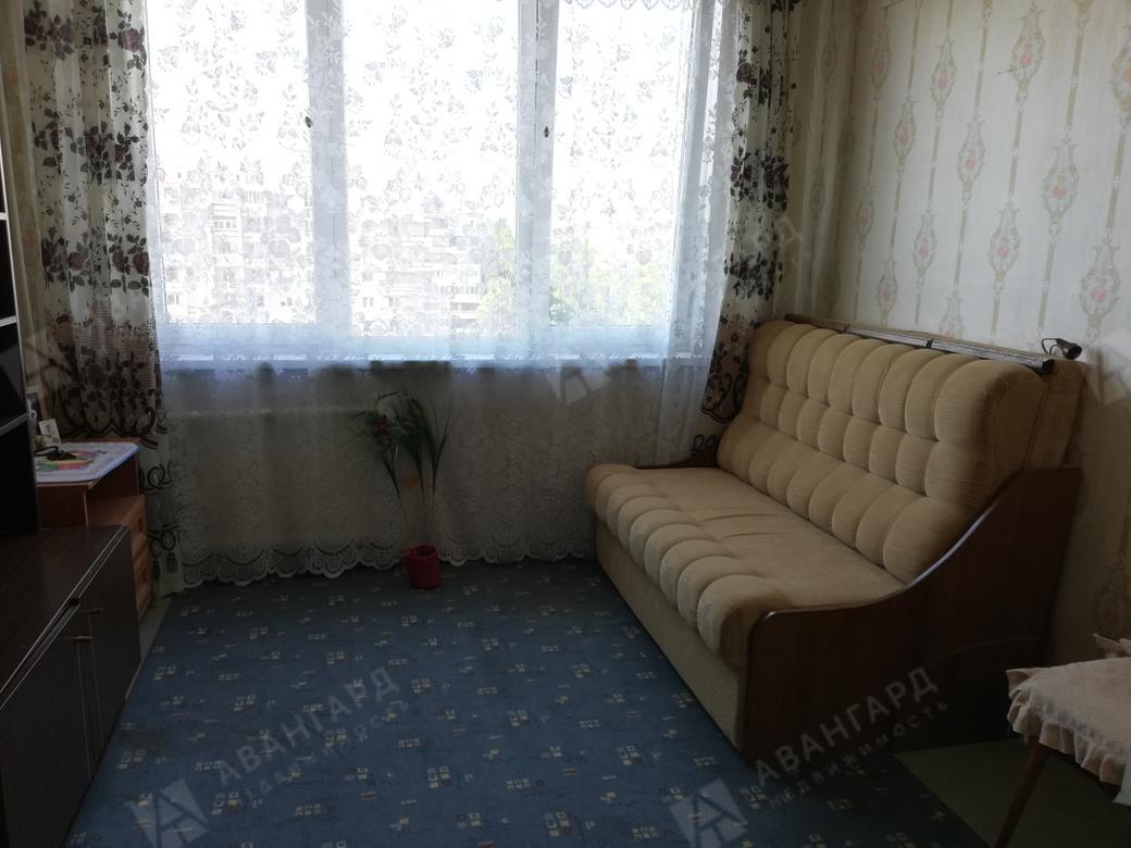 2-комнатная квартира, Димитрова ул, 17 - фото 1