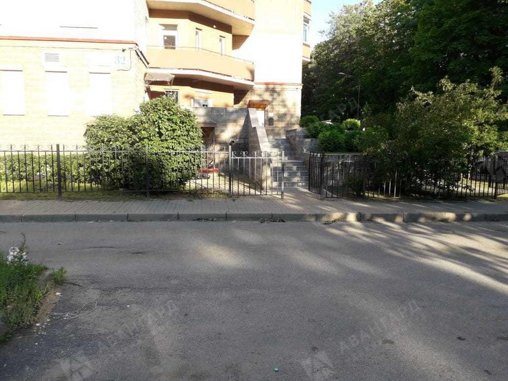 3-комнатная квартира, Пархоменко пр-кт, 32 - фото 16