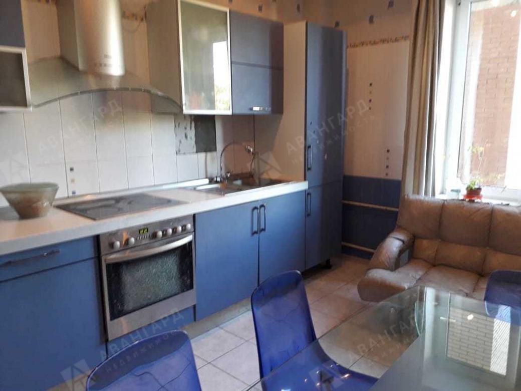 3-комнатная квартира, Пархоменко пр-кт, 32 - фото 1