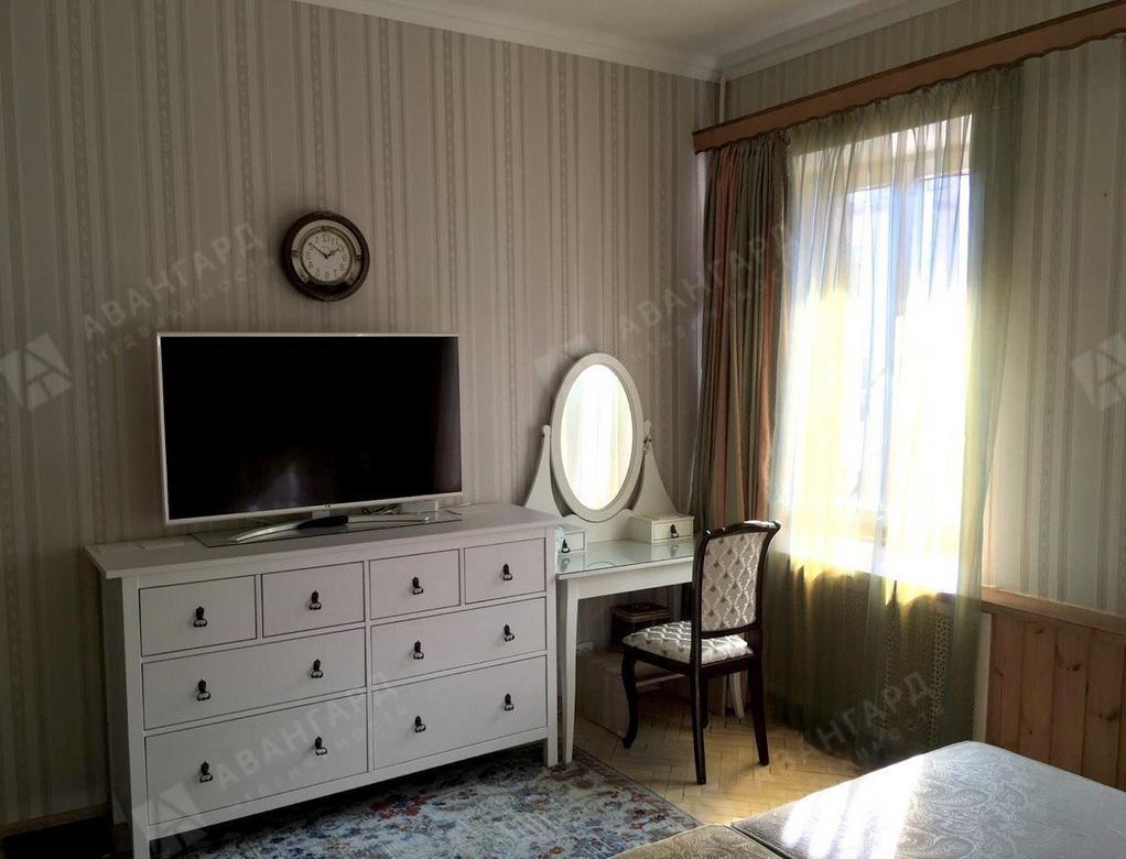 2-комнатная квартира, Литейный пр-кт, 34 - фото 9