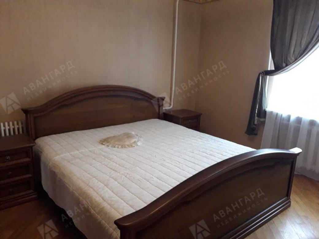 3-комнатная квартира, Клочков пер, 4к1 - фото 1