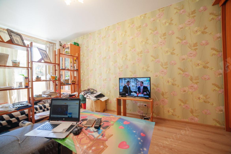 1-комнатная квартира, Вокка ул, 6 к.2 - фото 2
