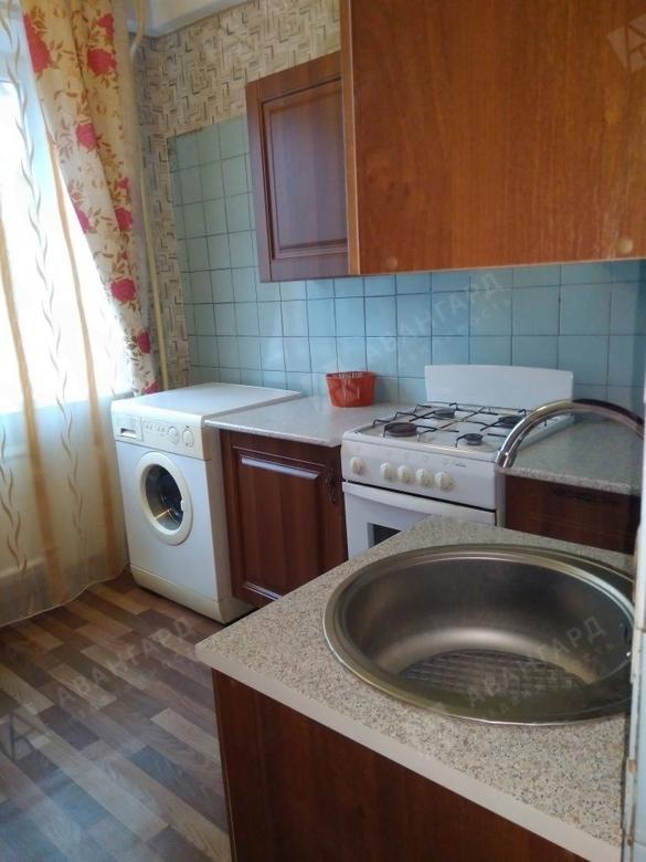 1-комнатная квартира, Художников пр-кт, 5к1 - фото 1