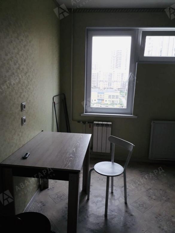 1-комнатная квартира, Дунайский пр-кт, 7 - фото 2