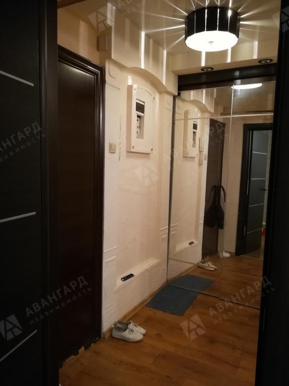 1-комнатная квартира, Гражданский пр-кт, 122 к3 - фото 1