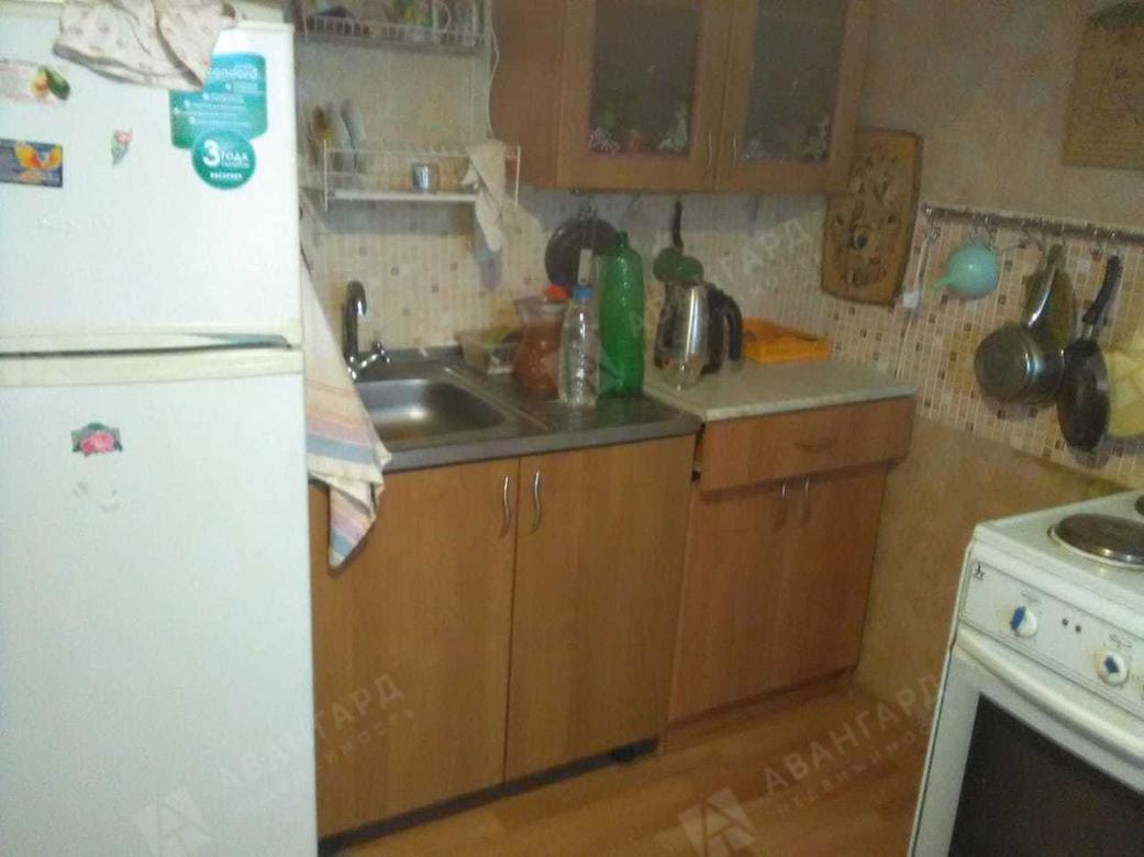 1-комнатная квартира, Маршала Казакова ул, 44 к1 - фото 2