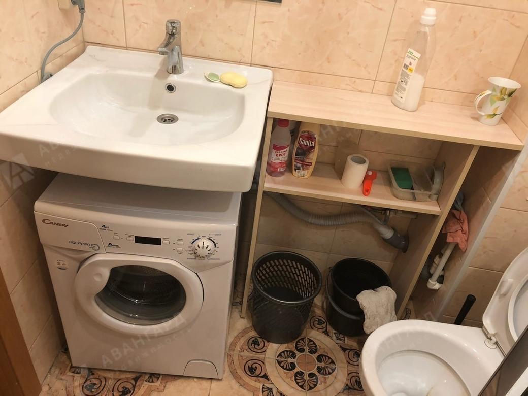 1-комнатная квартира, Петровский б-р, 7 - фото 6