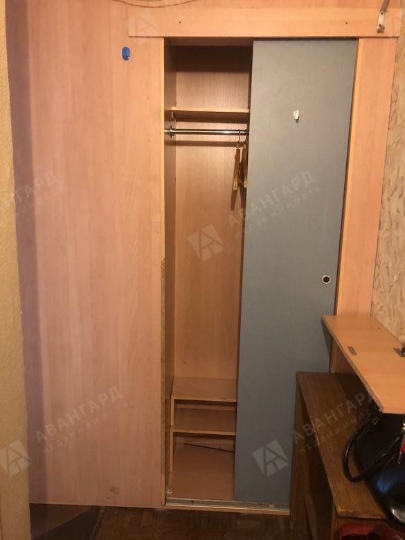 1-комнатная квартира, Мечникова пр-кт, 3 к1 - фото 9
