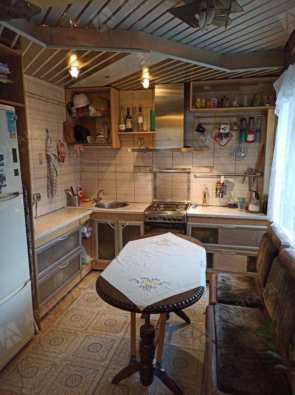 1-комнатная квартира, Мечникова пр-кт, 3 к1 - фото 1