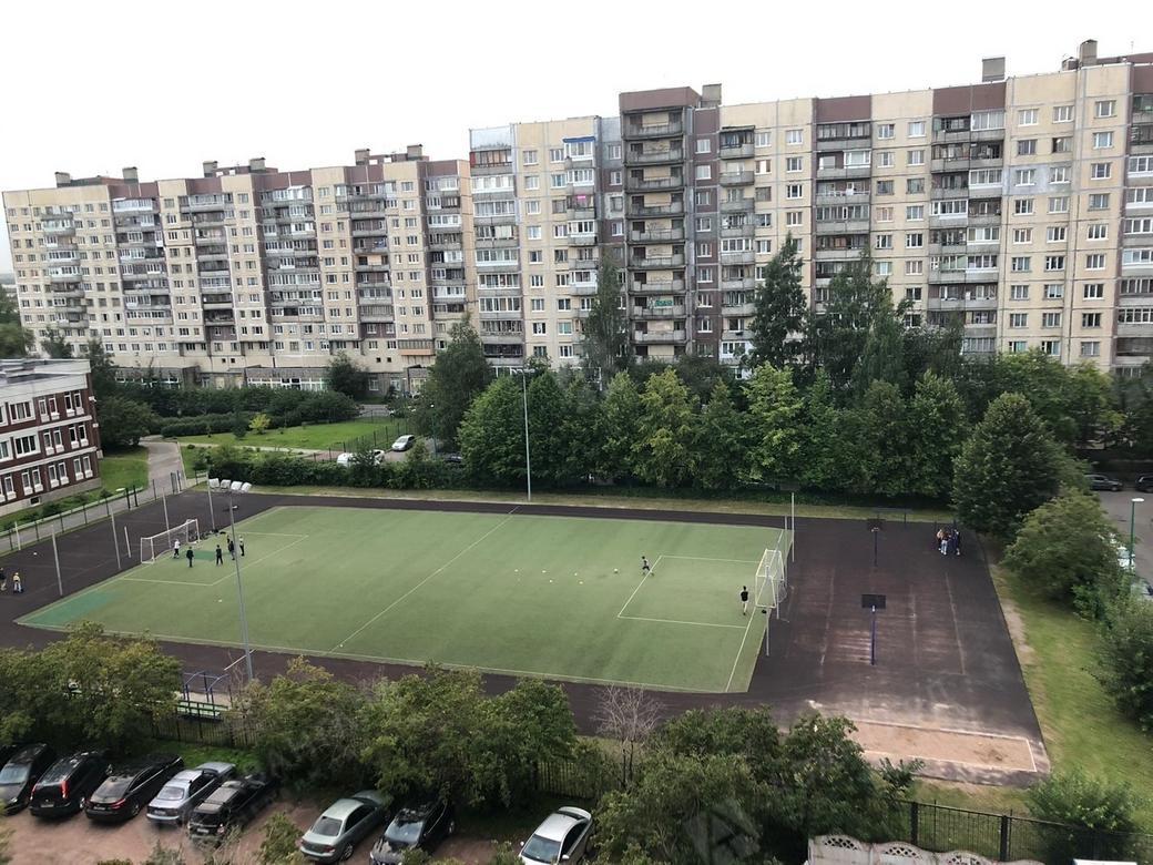 2-комнатная квартира, Малая Карпатская ул, 21 - фото 12