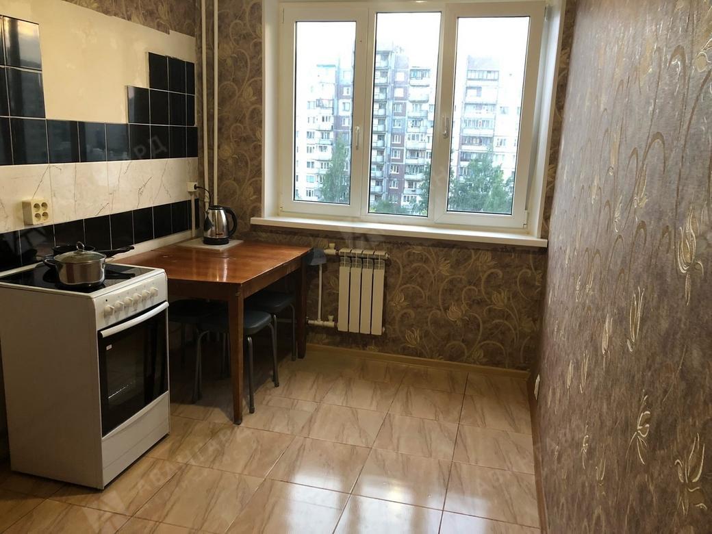 2-комнатная квартира, Малая Карпатская ул, 21 - фото 1