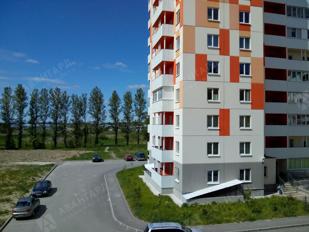1-комнатная квартира, Ленсоветовский, 15 - фото 10