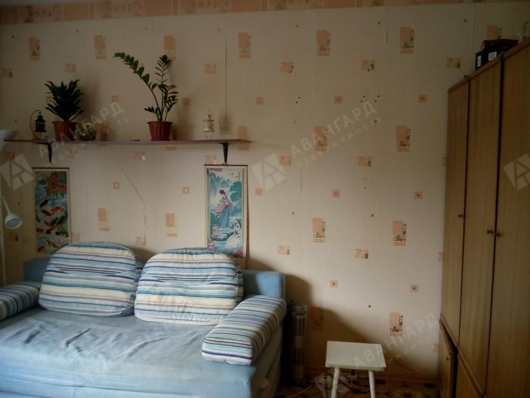 1-комнатная квартира, Ленсоветовский, 15 - фото 2