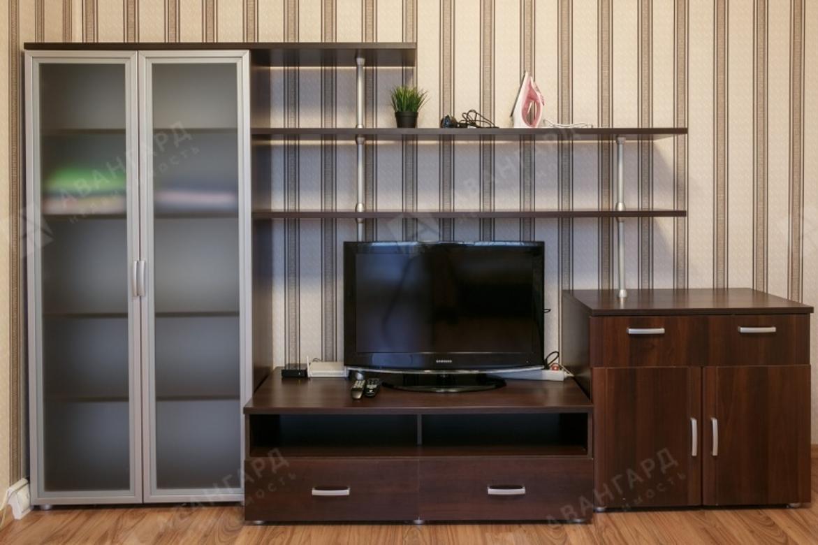 2-комнатная квартира, Малая Балканская ул, 32к1 - фото 1