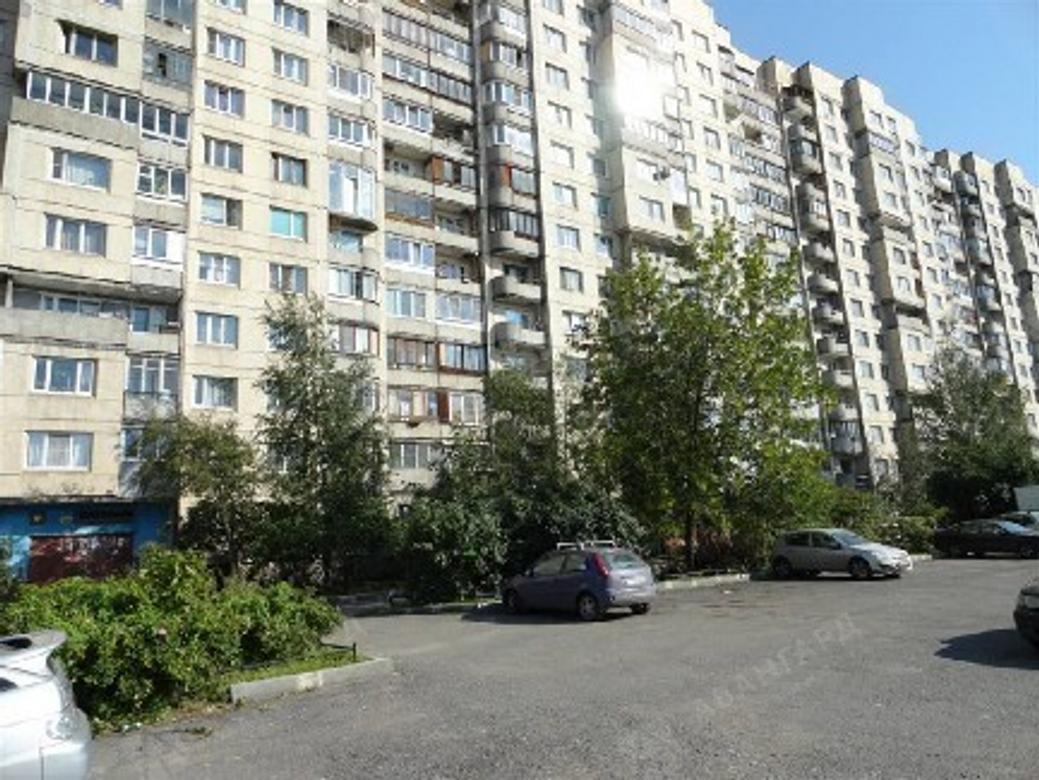 2-комнатная квартира, Малая Балканская ул, 32к1 - фото 15