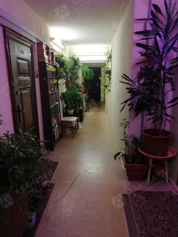 2-комнатная квартира, Маршала Захарова ул, 50 к1 - фото 11