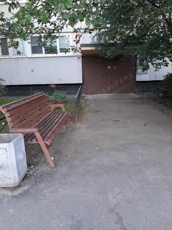 3-комнатная квартира, Маршала Жукова пр-кт, 26/16 - фото 12